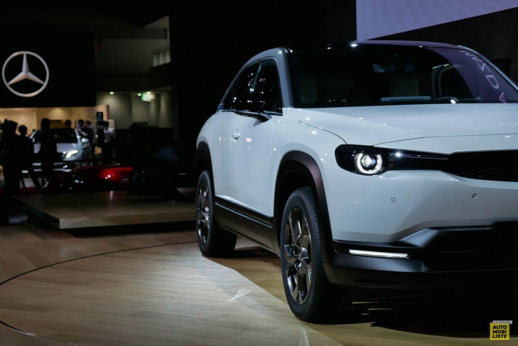 LNA 2019 Tokyo Motor Show Mazda 12