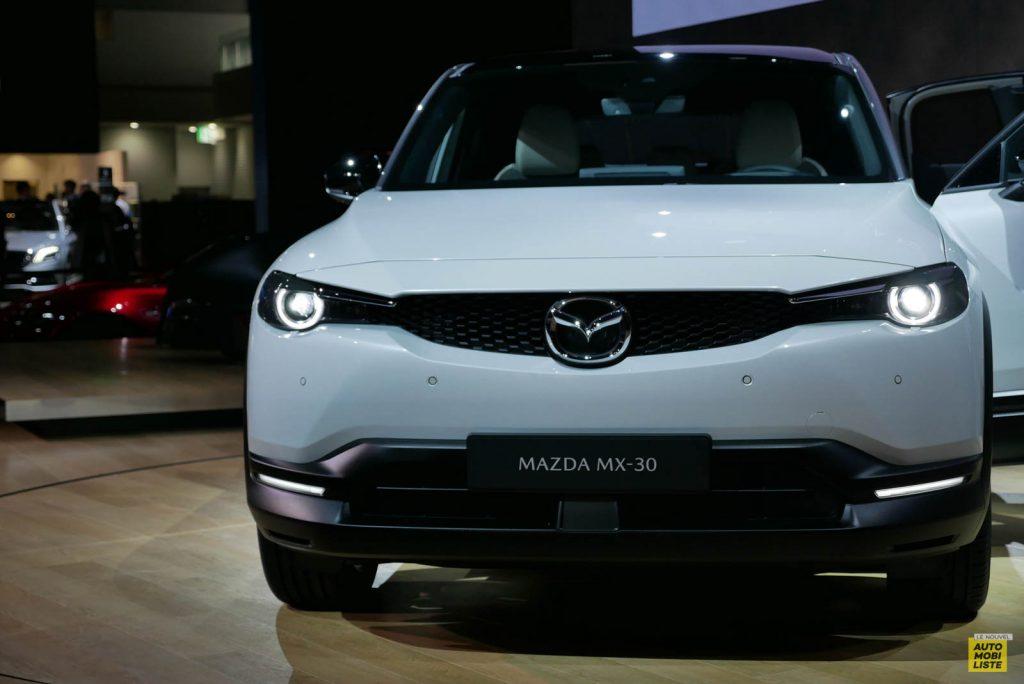 LNA 2019 Tokyo Motor Show Mazda 14