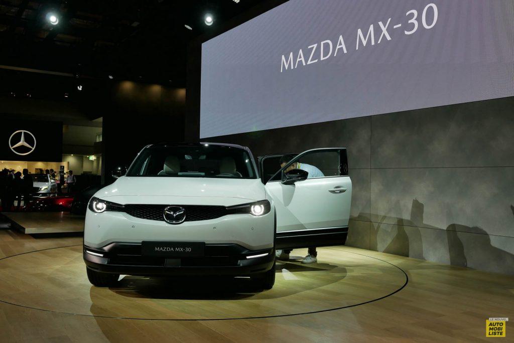 LNA 2019 Tokyo Motor Show Mazda 16