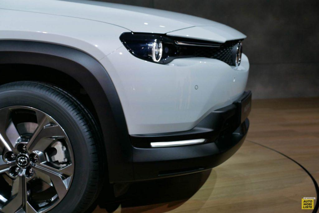 LNA 2019 Tokyo Motor Show Mazda 18