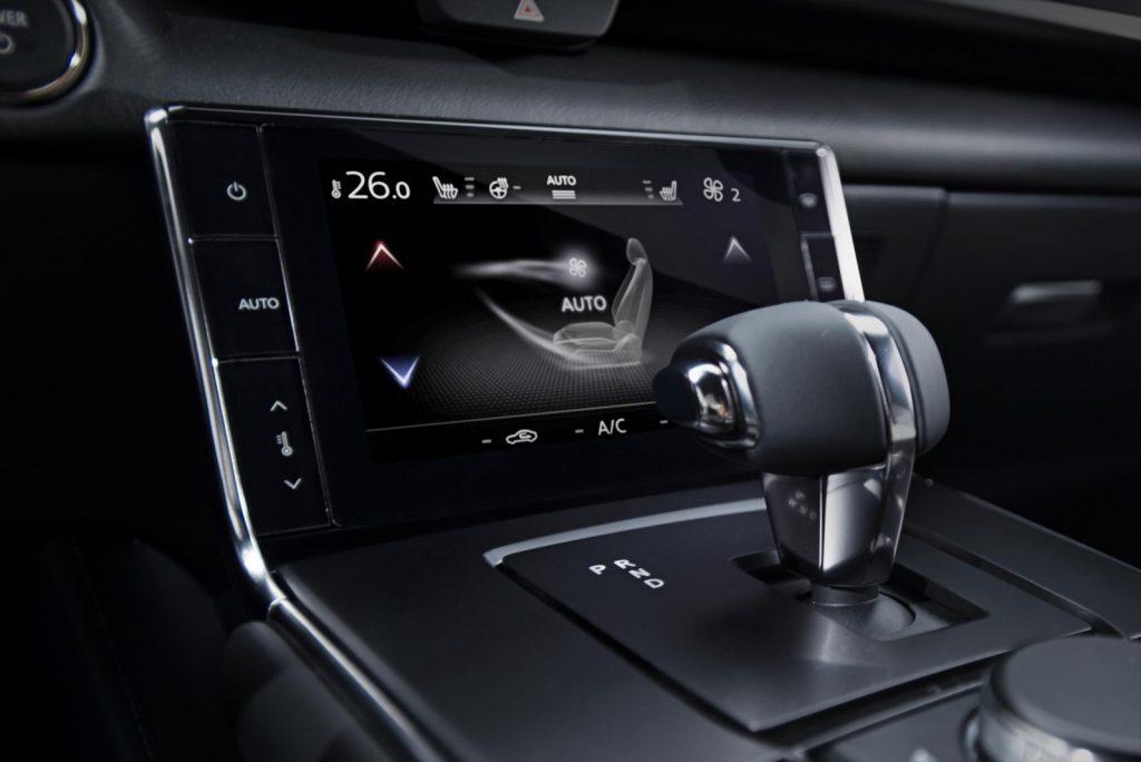 MAZDA MX 30 Le Nouvel Automobiliste 1