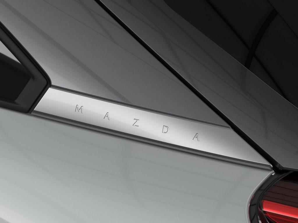 MAZDA MX 30 Le Nouvel Automobiliste 4