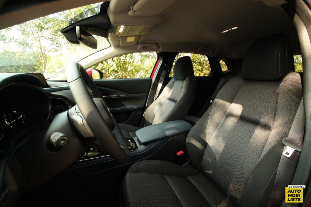 Mazda CX-30 LNA Dumoulin (16)