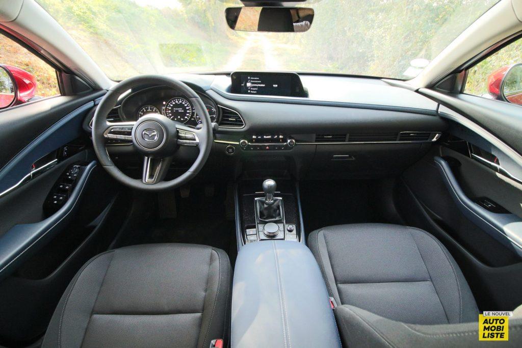Mazda CX-30 LNA Dumoulin (18)