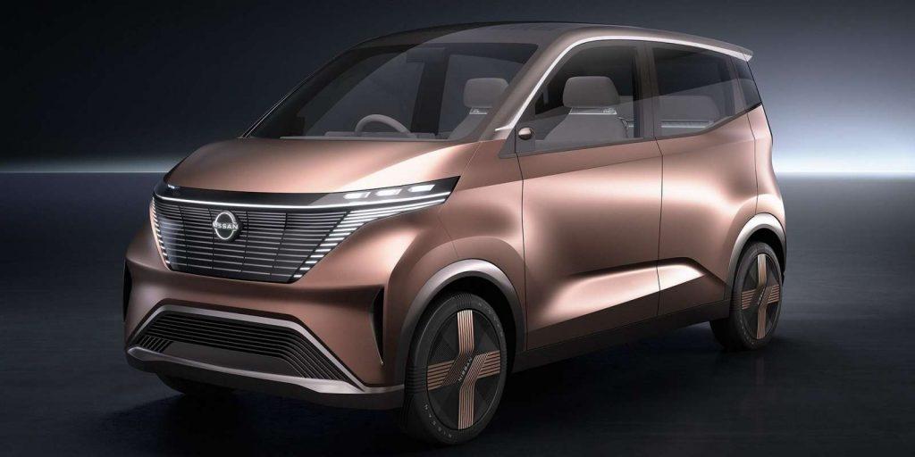 Nissan IMK Concept 2019 13