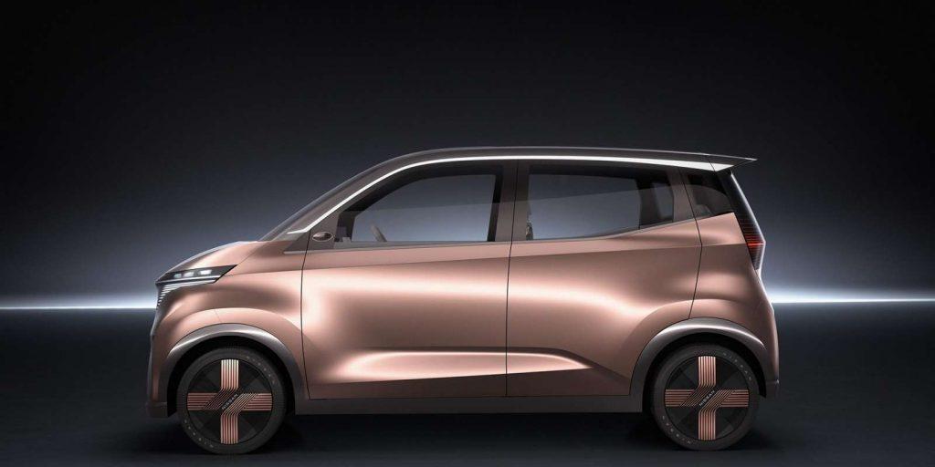 Nissan IMK Concept 2019 14