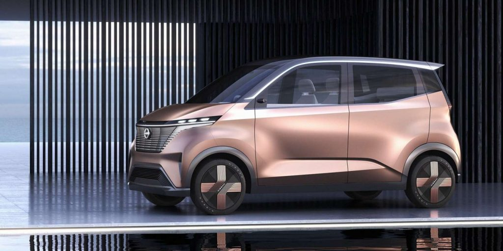 Nissan IMK Concept 2019 15