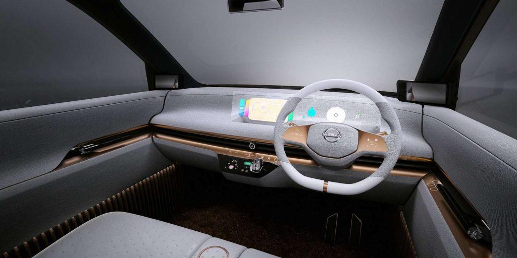 Nissan IMK Concept 2019 6