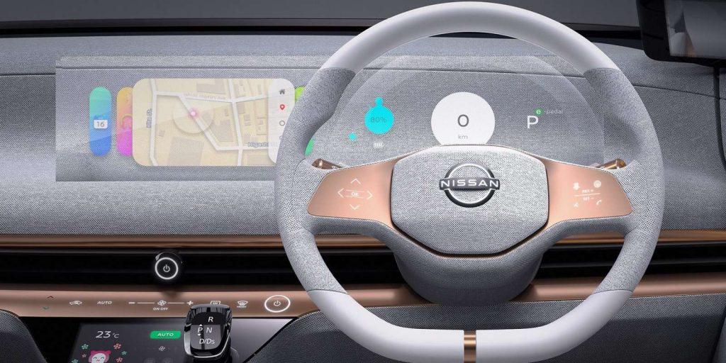 Nissan IMK Concept 2019 8