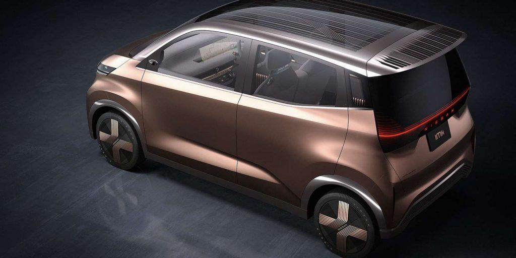 Nissan IMK Concept 2019 9