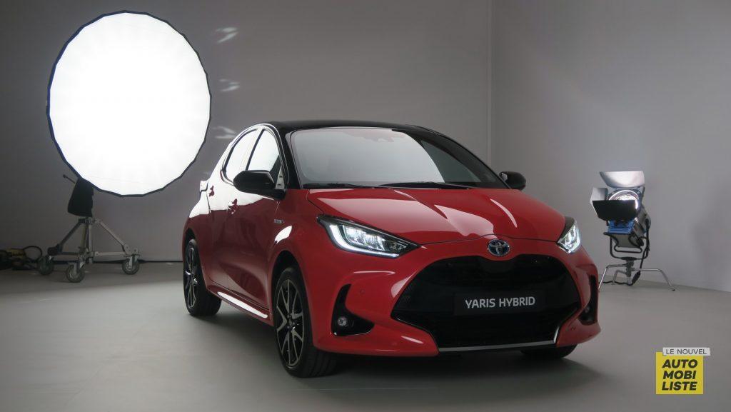 Toyota Yaris Première