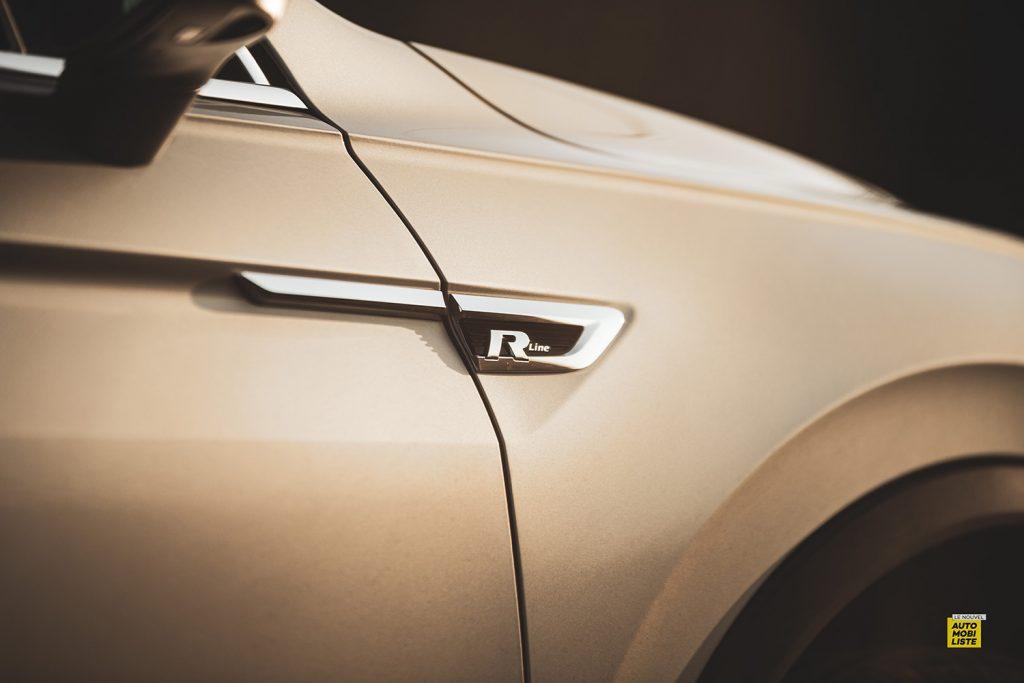 Essai VW Tiguan 1.5 TSI 150 DSG 7 EVO detail pack R Line