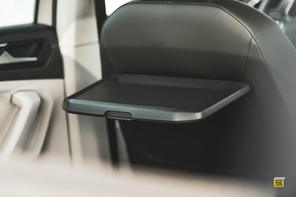 Essai VW Tiguan 1.5 TSI 150 DSG 7 EVO talbette arriere