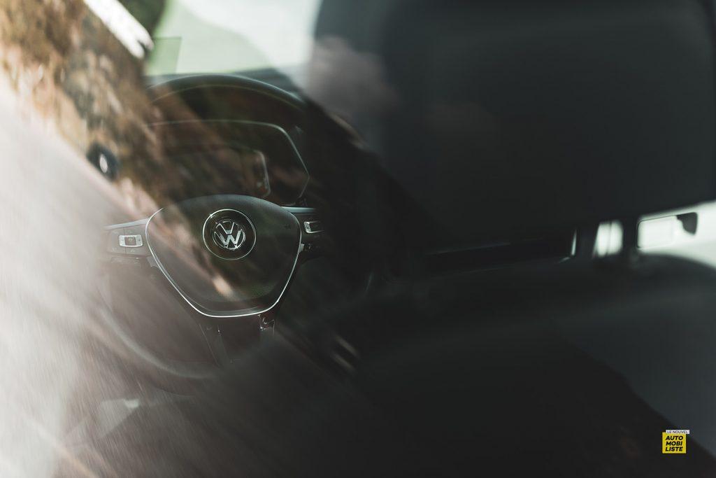 Essai VW Tiguan 1.5 TSI 150 DSG 7 EVO