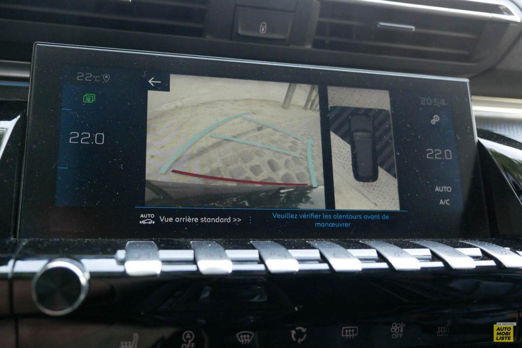LNA 1905 Peugeot 508 SW Allure BlueHDI 130 Ecran GPS 01