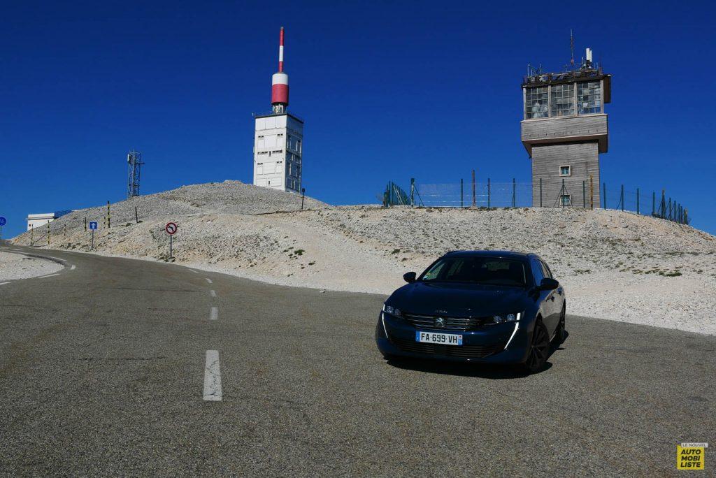 LNA 1905 Peugeot 508 SW Allure BlueHDI 130 Exterieur 07 1