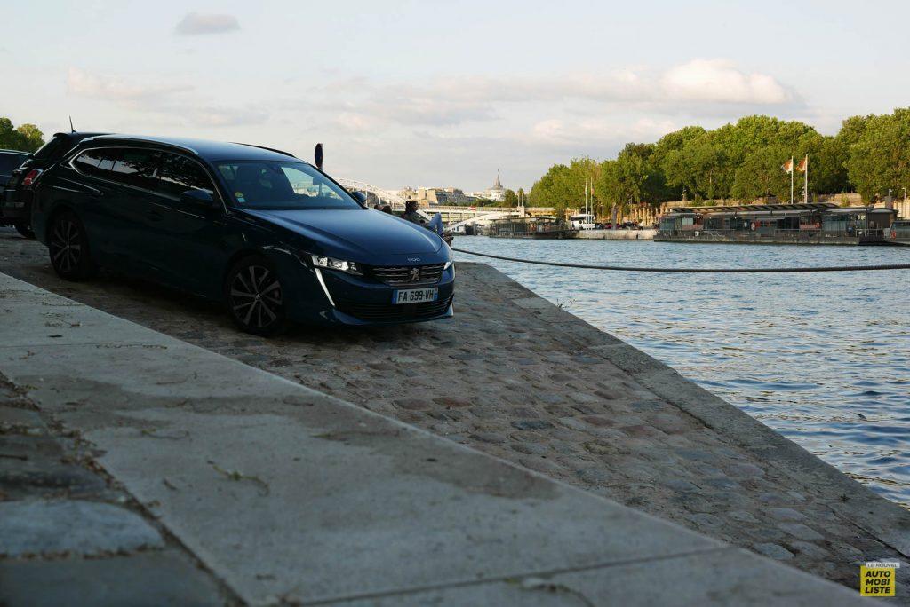 LNA 1905 Peugeot 508 SW Allure BlueHDI 130 Exterieur 21
