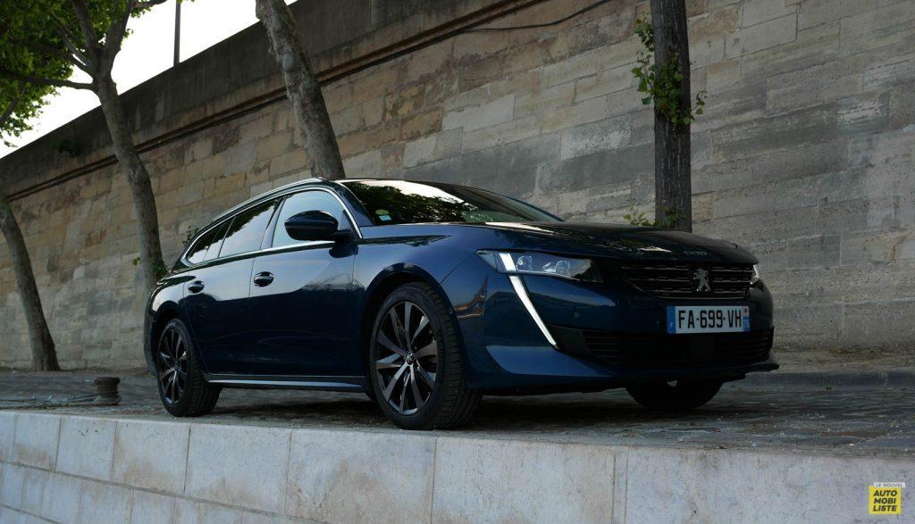LNA 1905 Peugeot 508 SW Allure BlueHDI 130 Exterieur 23 1