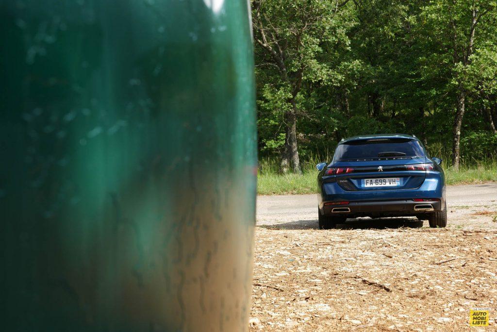 LNA 1905 Peugeot 508 SW Allure BlueHDI 130 Exterieur 42