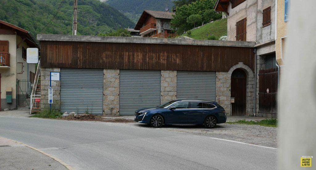 LNA 1905 Peugeot 508 SW Allure BlueHDI 130 Exterieur 46 1