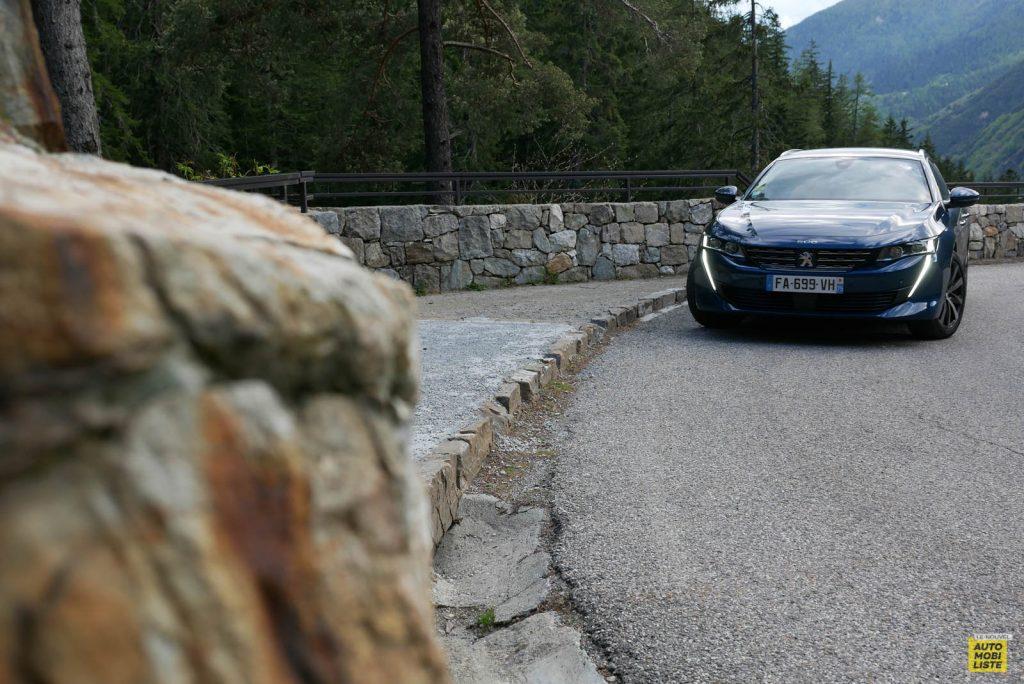 LNA 1905 Peugeot 508 SW Allure BlueHDI 130 Exterieur 48 1