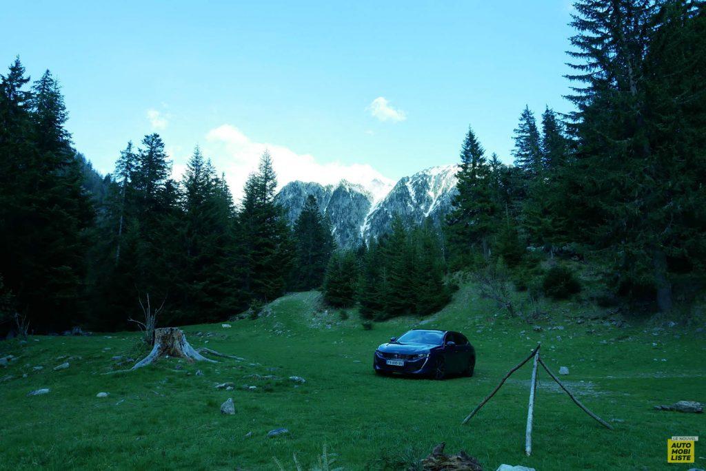 LNA 1905 Peugeot 508 SW Allure BlueHDI 130 Exterieur 50