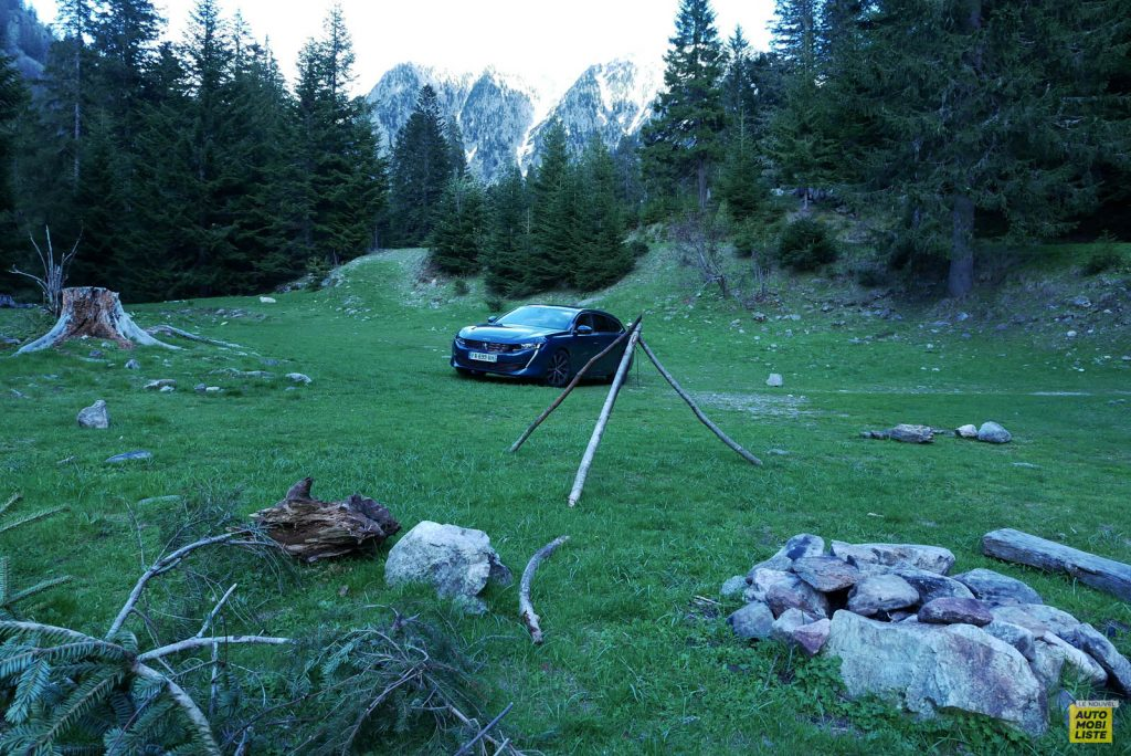 LNA 1905 Peugeot 508 SW Allure BlueHDI 130 Exterieur 51 1