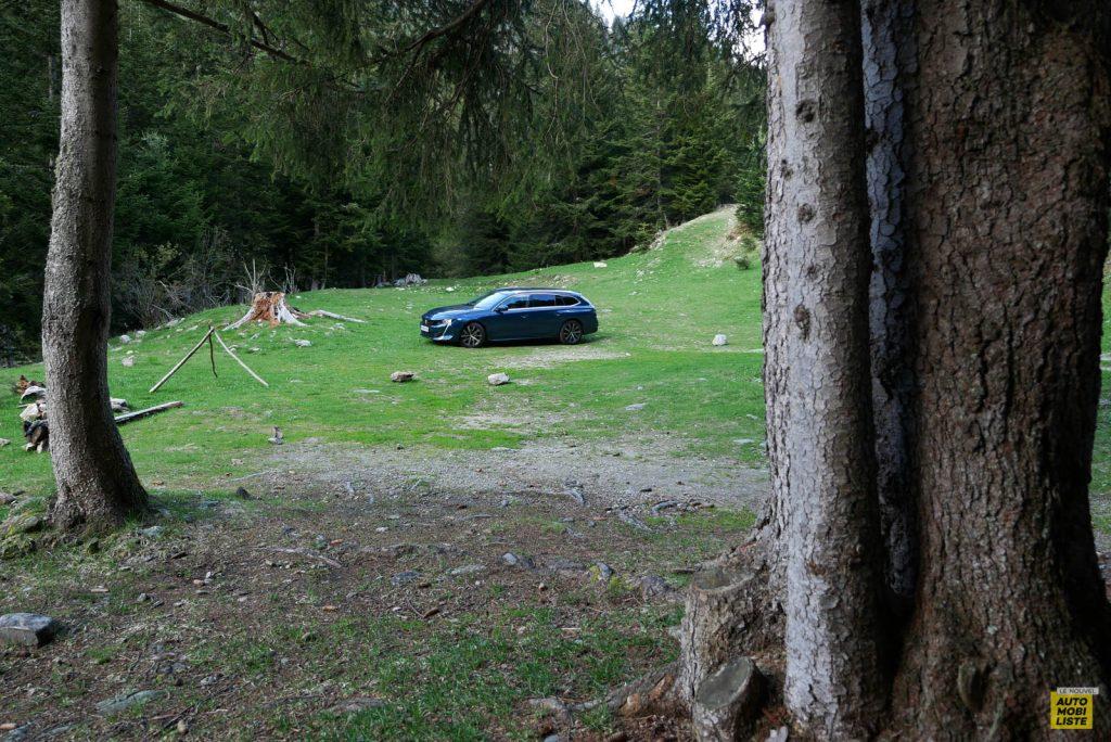 LNA 1905 Peugeot 508 SW Allure BlueHDI 130 Exterieur 52