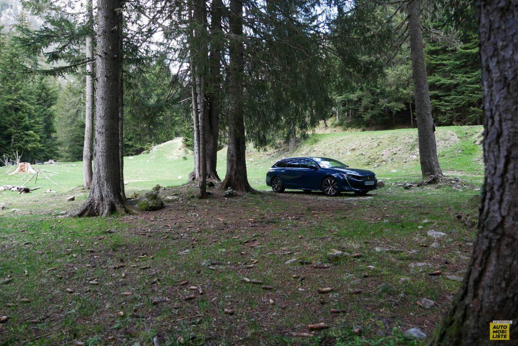 LNA 1905 Peugeot 508 SW Allure BlueHDI 130 Exterieur 56 1