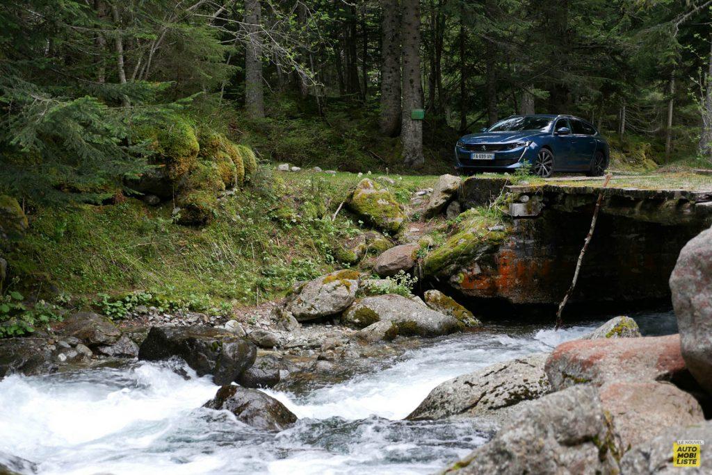 LNA 1905 Peugeot 508 SW Allure BlueHDI 130 Exterieur 62