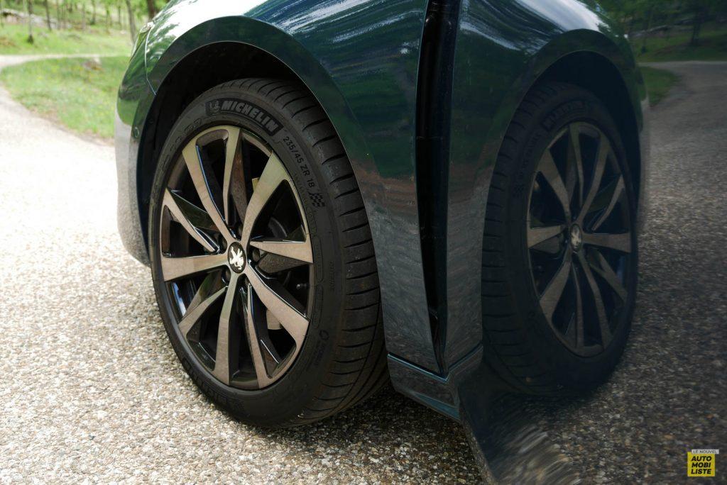 LNA 1905 Peugeot 508 SW Allure BlueHDI 130 Exterieur Detail 14