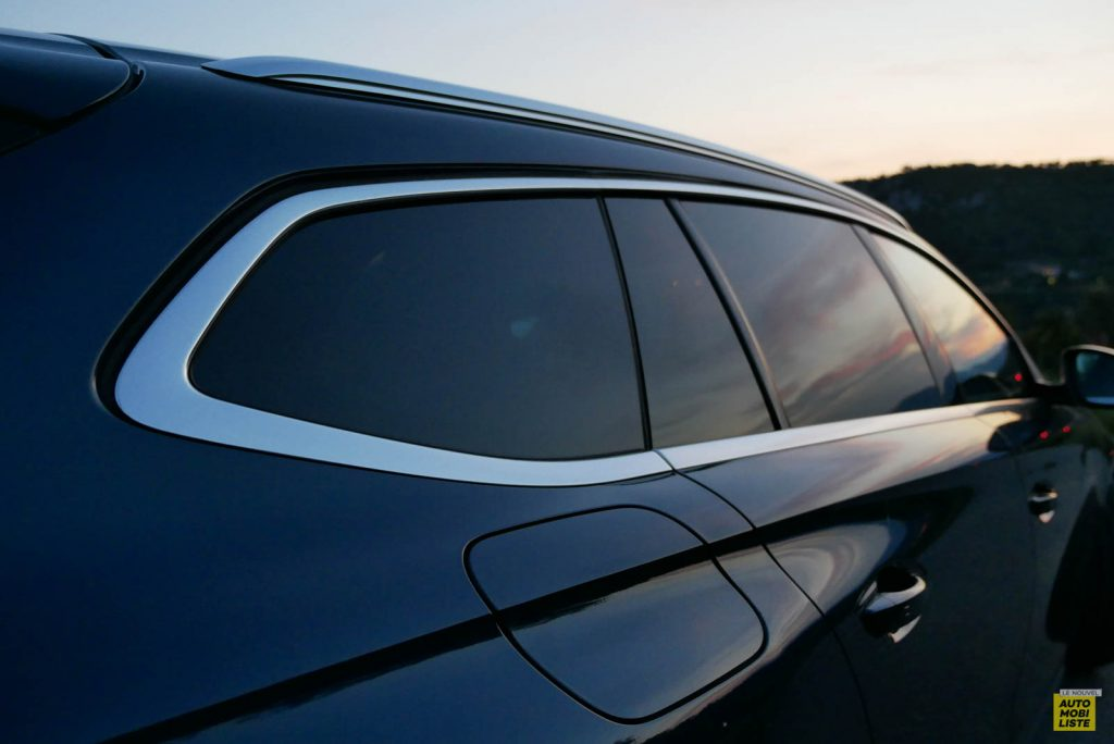 LNA 1905 Peugeot 508 SW Allure BlueHDI 130 Exterieur Detail 21