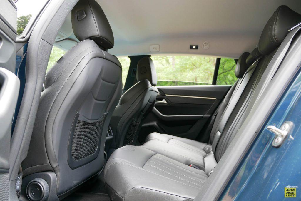 LNA 1905 Peugeot 508 SW Allure BlueHDI 130 Interieur 11
