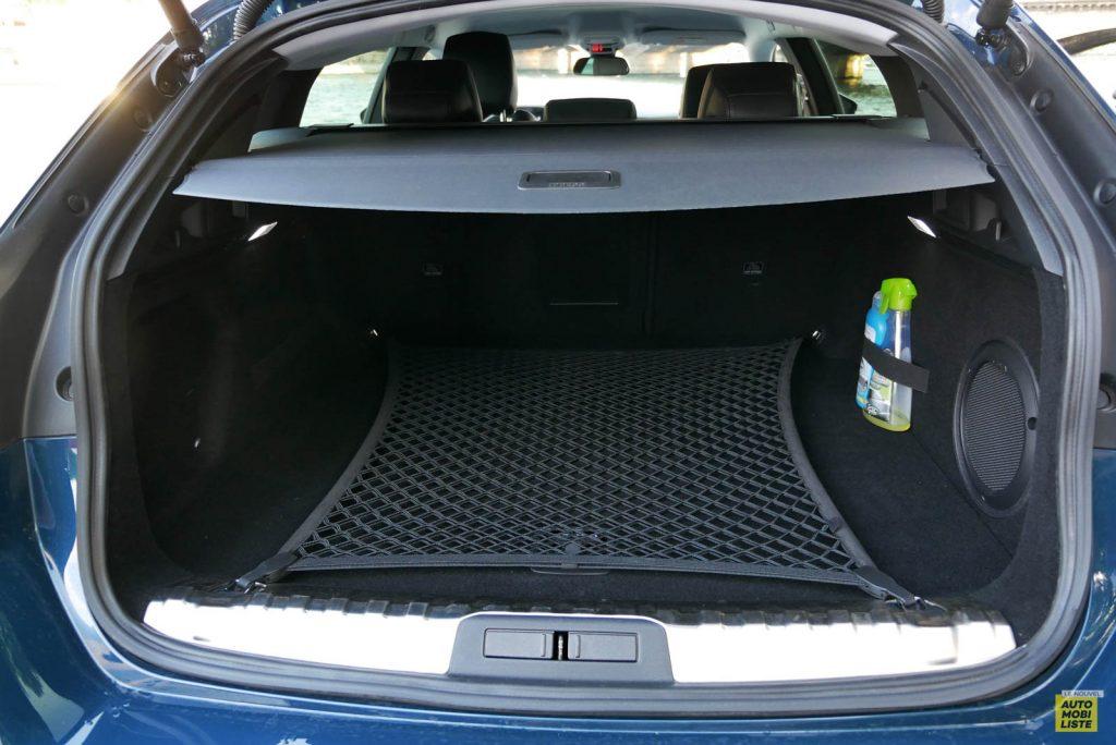 LNA 1905 Peugeot 508 SW Allure BlueHDI 130 Interieur Coffre 01