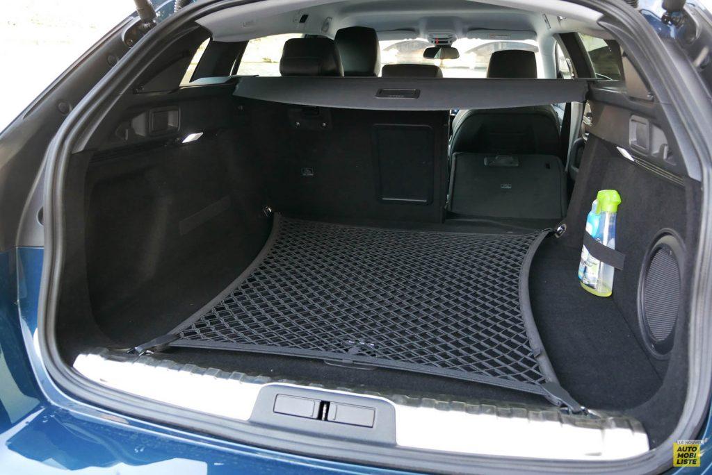 LNA 1905 Peugeot 508 SW Allure BlueHDI 130 Interieur Coffre 04