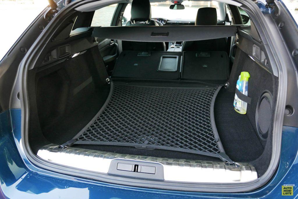 LNA 1905 Peugeot 508 SW Allure BlueHDI 130 Interieur Coffre 07