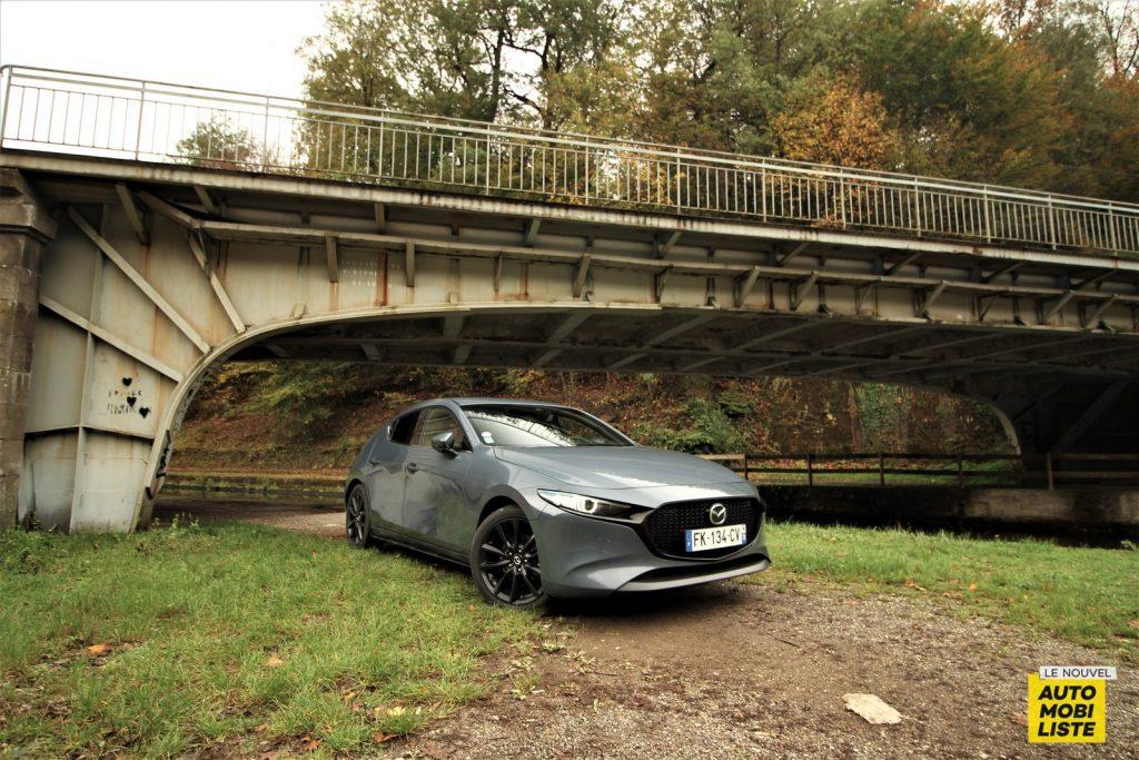 Mazda3 Skyactiv X Dumoulin LNA 8