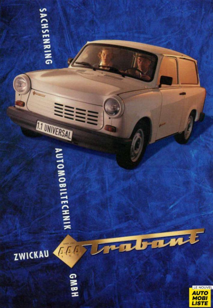 Trabant 11er universal444 1995 s1