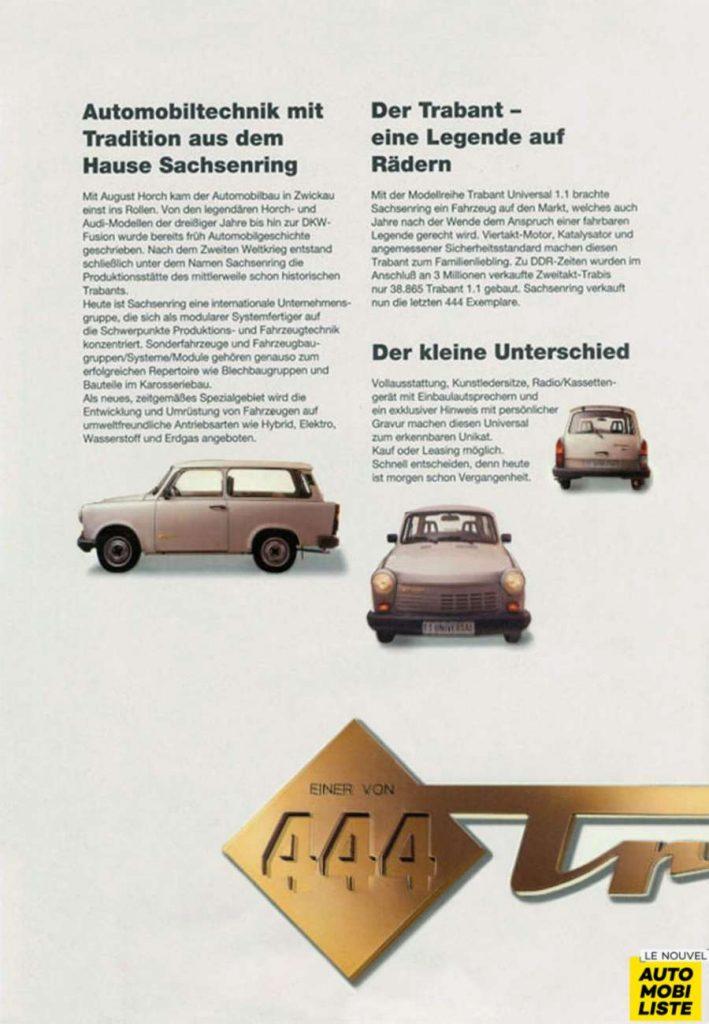 Trabant 11er universal444 1995 s2