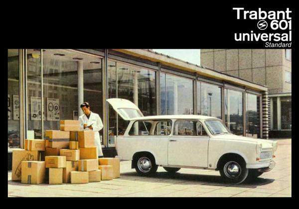 Trabant 601 02