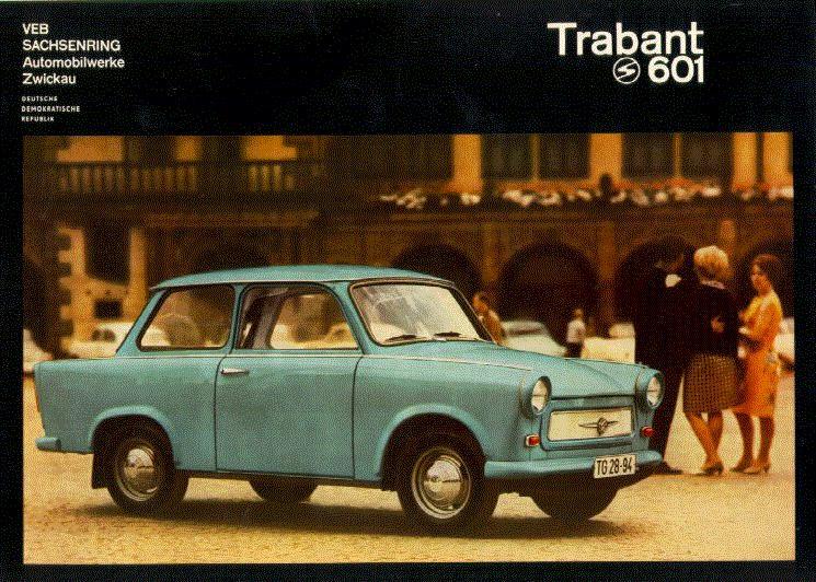 Trabant 601 05
