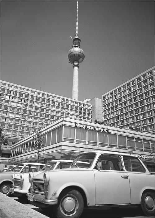 Trabant 601 DDR 02