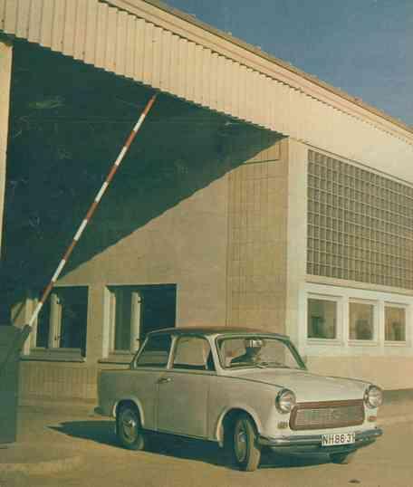 Trabant 601 DDR 03