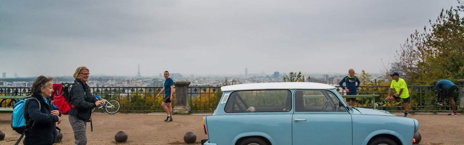 Ich bin ein Automobilister : les impressions d'Arnaud