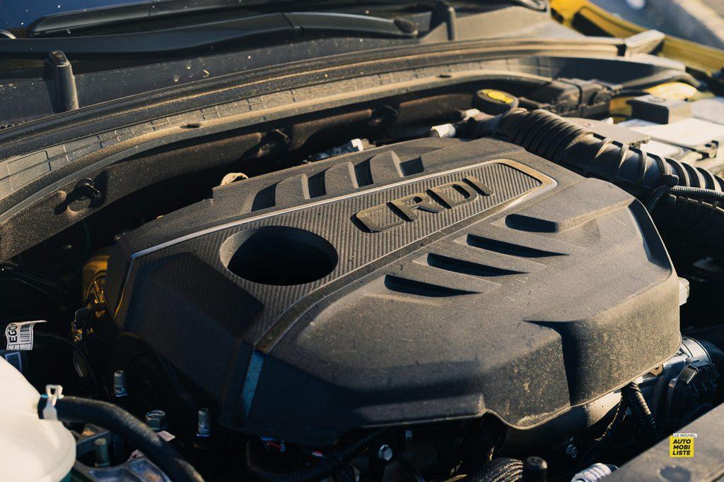 Essai Kia XCeed Launch Edition CRDI 136ch bloc diesel