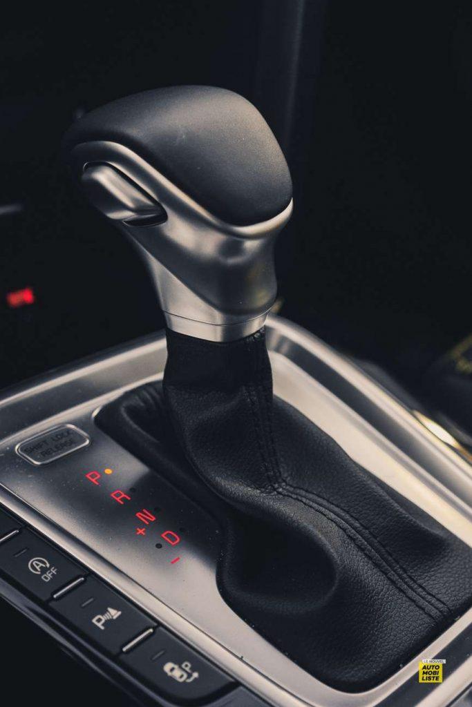 Essai Kia XCeed Launch Edition CRDI 136ch boite automatique 7 rapports