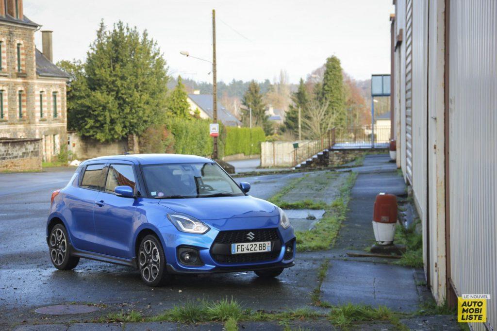 Essai Suzuki Swift Sport 02