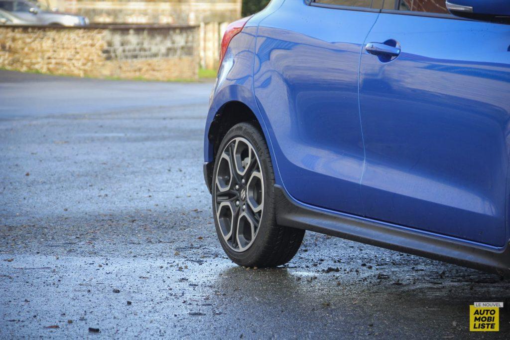 Essai Suzuki Swift Sport 04