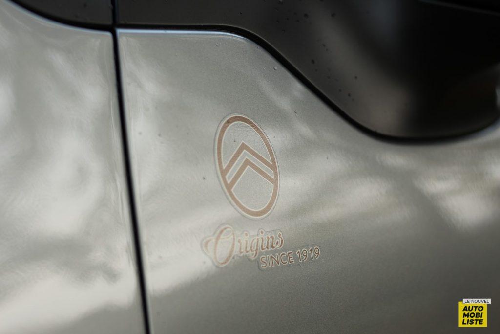 Citroen C3 Origins Thibaut Dumoulin LNA 2019