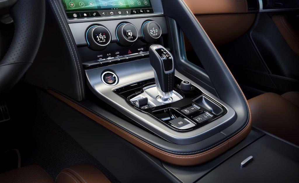 Jaguar F-TYPE 2020 Le nouvel automobiliste 20